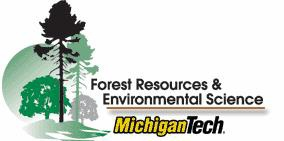 Michigan Tech School of Forest Resources and Environmental Science